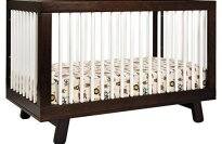 Babyletto Hudson 3 in 1 Convertible Crib Collection