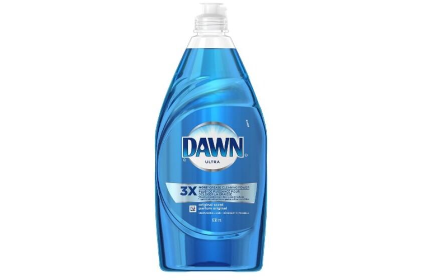 best Dawn Ultra Dishwashing Soap