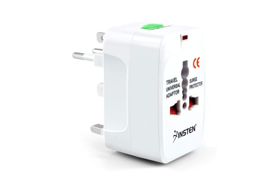 best All-in-One Power Plug Travel Adapter