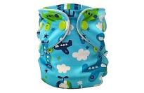best Fuzzibunz Perfect Size Diaper