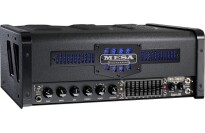 Mesa/Boogie Bass Strategy 8:88 Bass Amp head