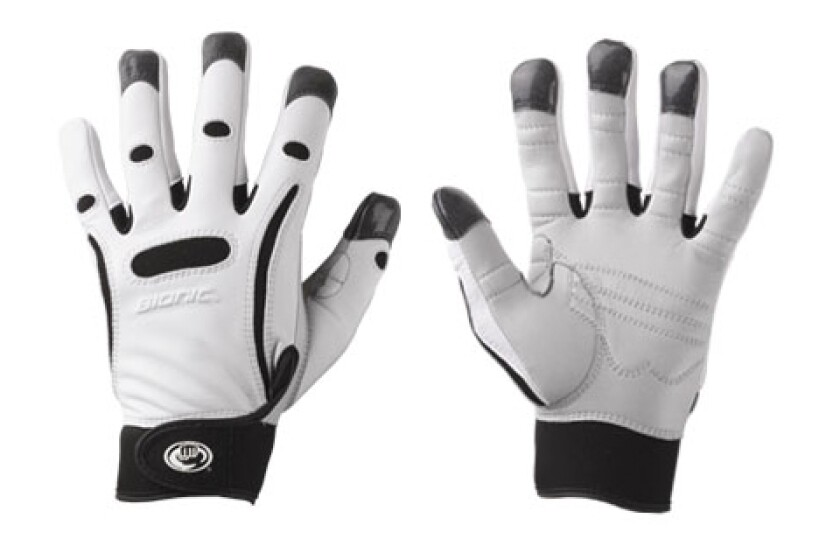 Bionic Men's Elite Gardening Gloves