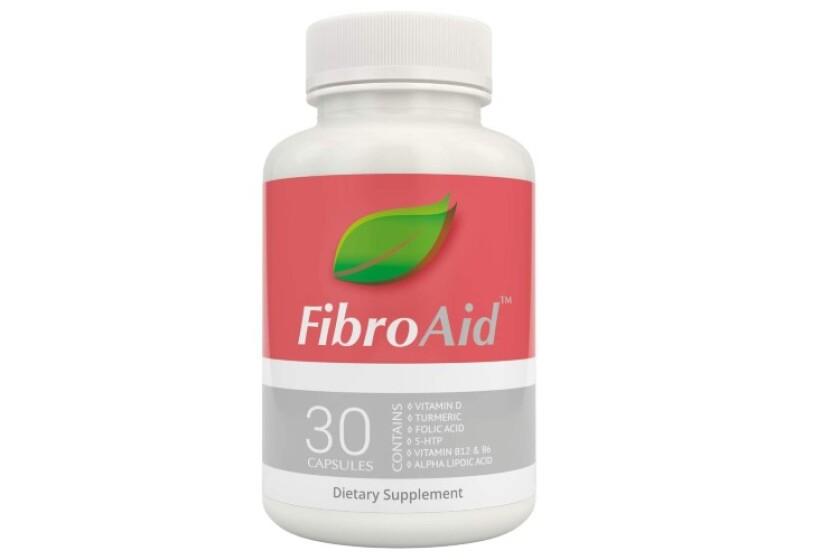 best fibromyalgia support supplement