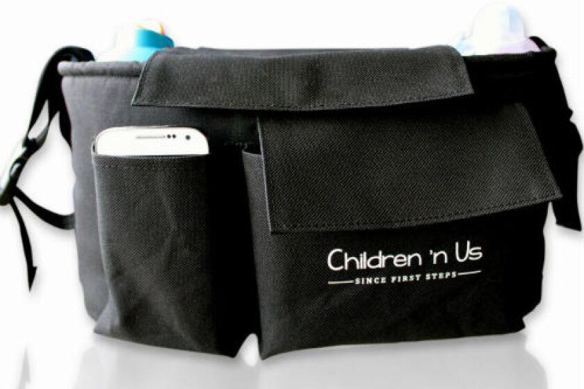 best organizer diaper bag