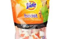 Tide Boost Febreze Sport Victory In-Wash Booster
