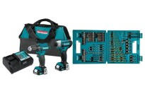 best lithium ion quick change drill and drive set