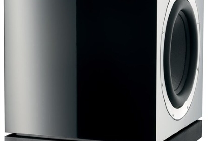 Bowers & Wilkins DB1 Subwoofer