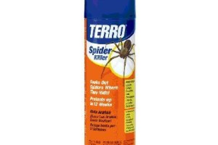 Terro 2300 Aerosol Spider Killer