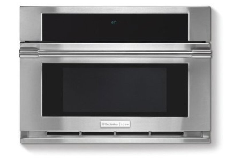 Electrolux Icon E30MO75HPS 1.5 cu ft Built-In Convection Oven Microwave