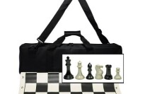 WE Games Ultimate Tournament Chess Set