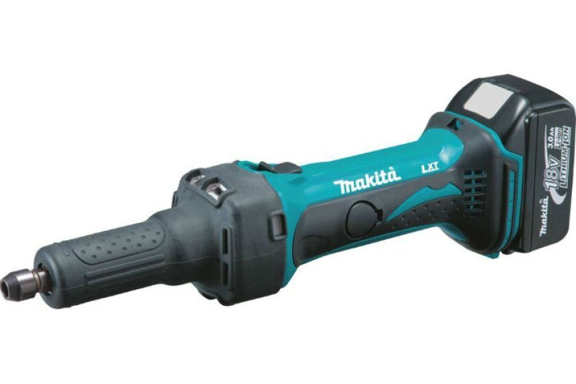 "Makita XDG01T 18V 4"" Die Grinder Kit"