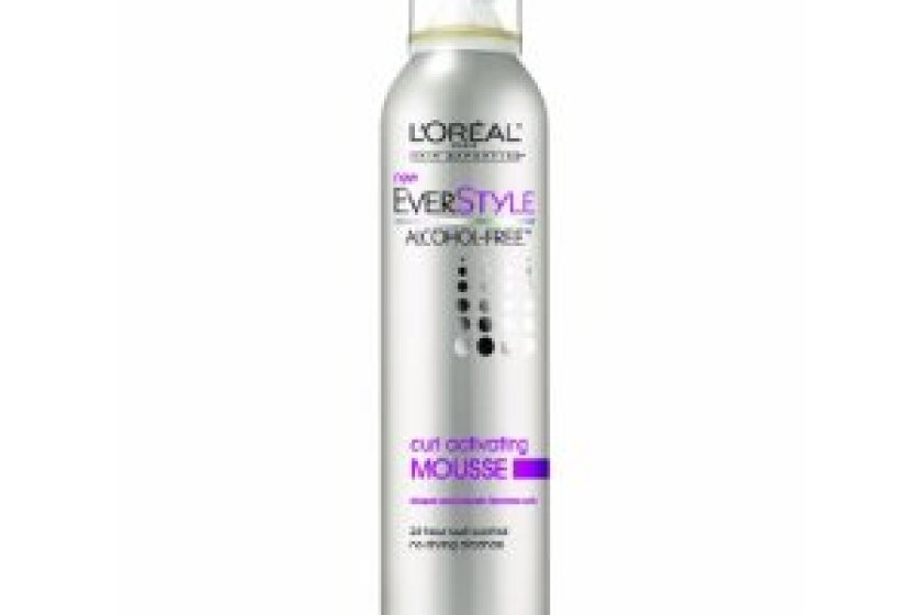 L'Oreal EverStyle Alcohol-Free Curl Defining Gel