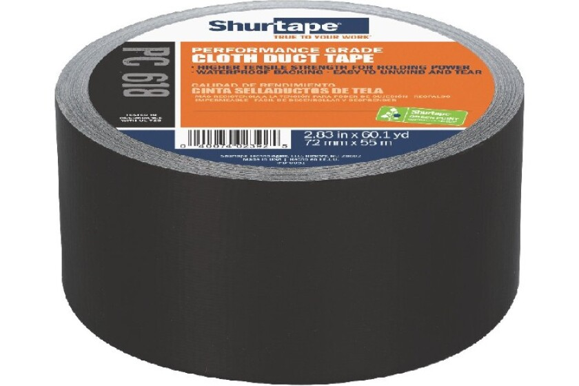 best cloth duct tape