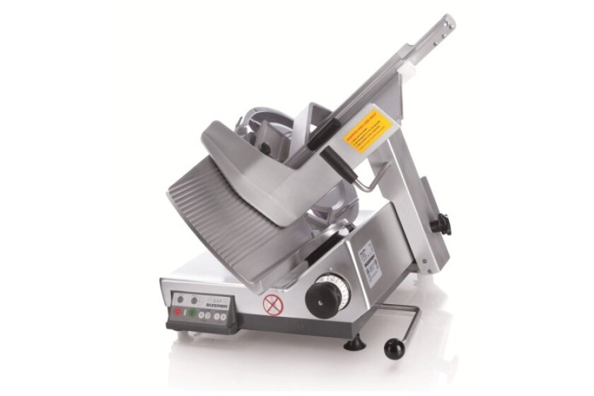 best Bizerba Automatic Commercial Meat Slicer