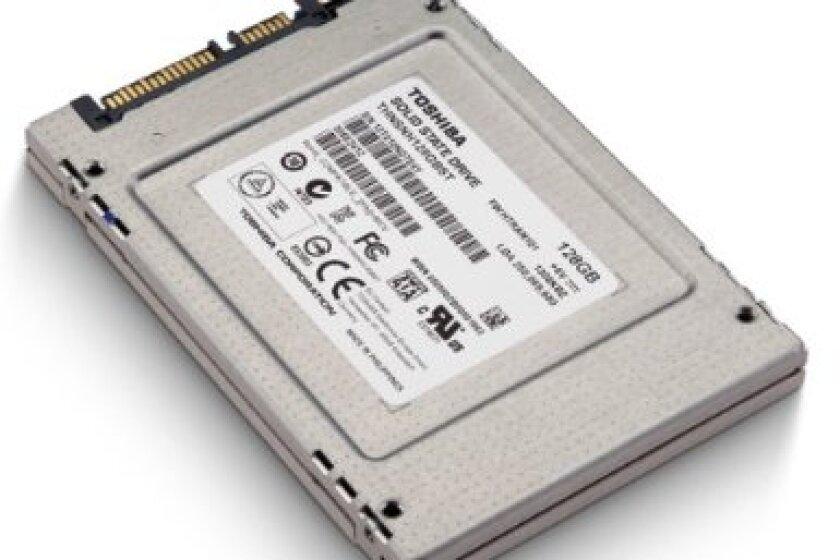 "Toshiba Q Series SATA III 128GB 2.5"" SSD"