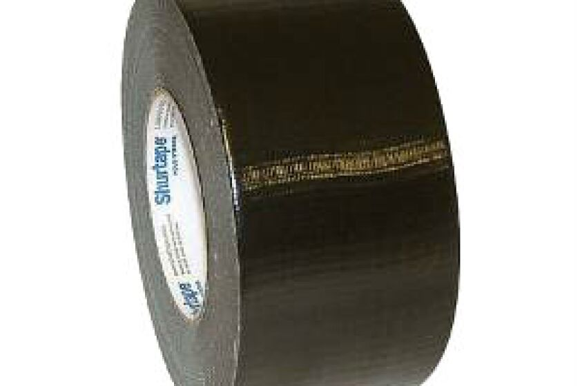 Shurtape Industrial Grade Duct Tape PC-618