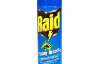 Raid Flying Insect Killer