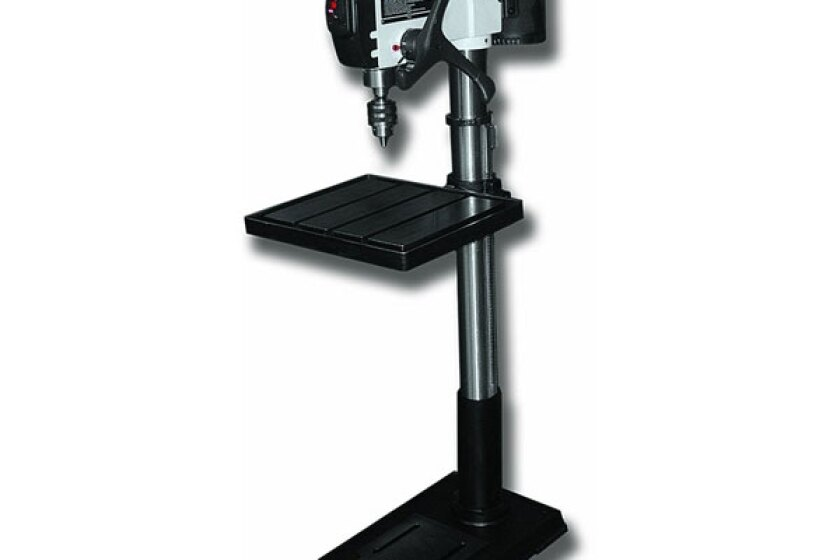 RIKON 30-240 20-Inch Floor Drill Press