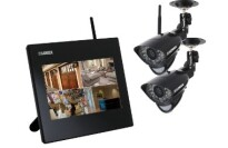 Lorex Wireless LW292 Video Monitoring System