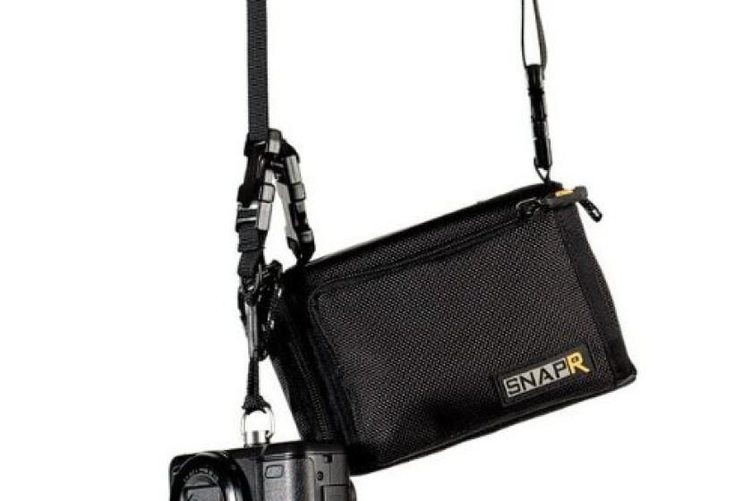 BlackRapid Snap R20 Compact Camera Bag