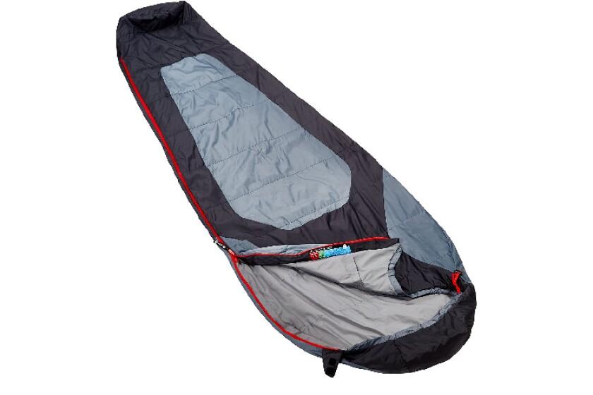 best Deuter DreamLite 500 Titan Black Sleeping Bag