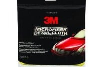 3M Microfiber Detail Cloth
