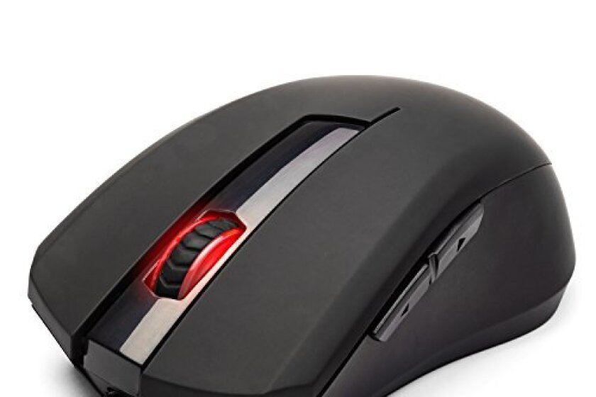 Turtle Beach Grip 300 5-Button Optical Gaming Mouse (TBS-4830-01)