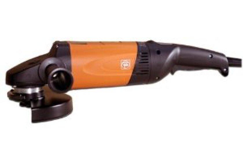 Fein WSG20-230 8-Inch Grinder