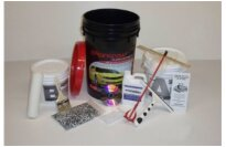 Epoxy-Coat Full Floor Coating Kit