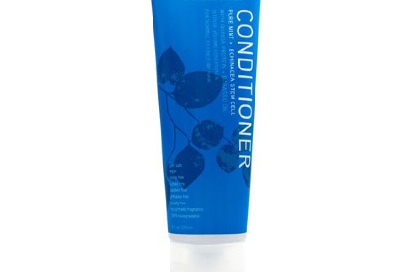 Acure Organics Pure Mint + Echinacea Stem Cell Volumizing Conditioner