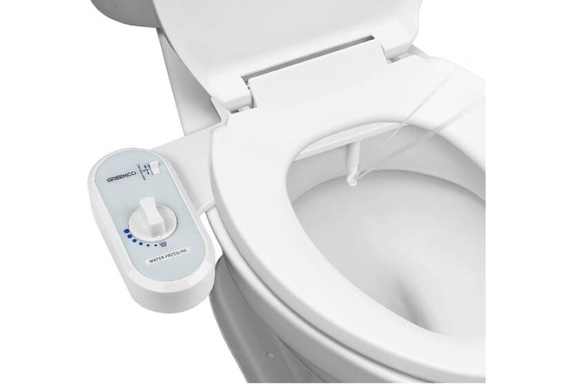 best Greenco Toilet Attachment Bidet