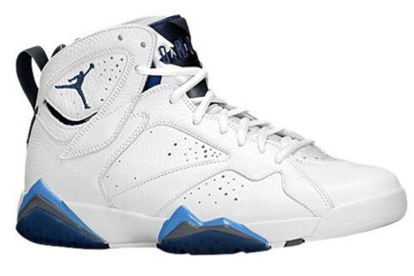 Nike Jordan Men's Air Jordan 7 Basketball Shoe