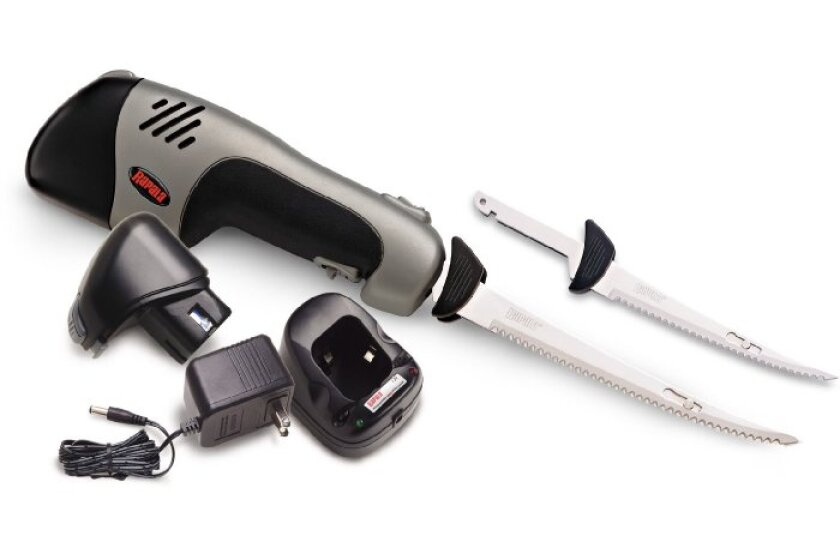 best cordless electric knife