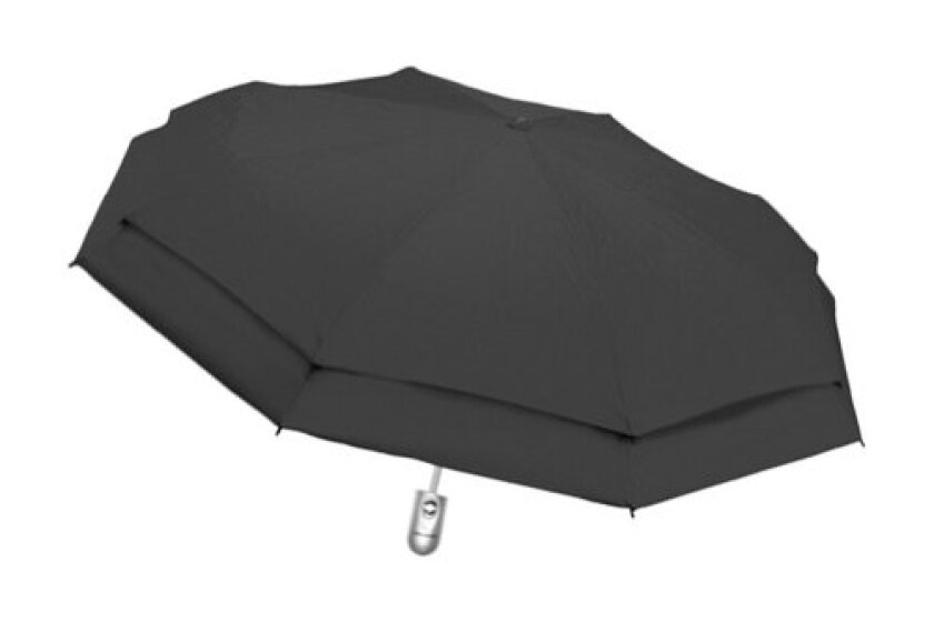Samsonite Umbrellas Windguard Mini Auto Open/Close Umbrella