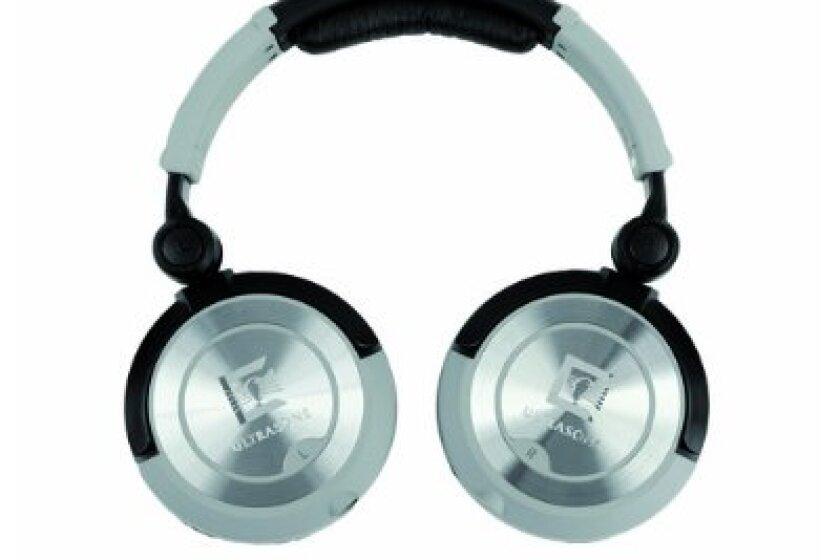 Ultrasone PRO 550 S-Logic Surround Sound Professional Headphones