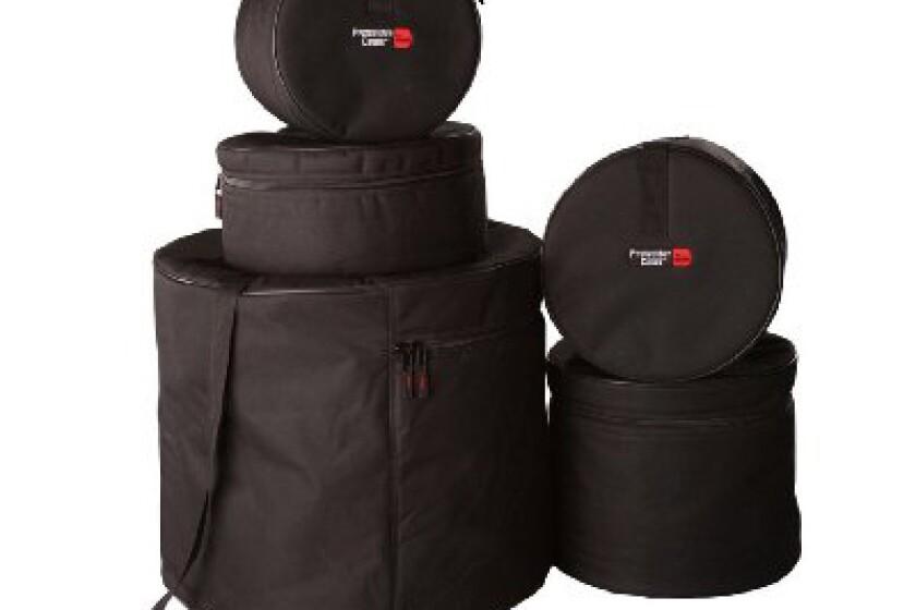 Gator GP Standard 100 Drum Cases