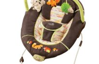 Summer Infant Sweet Comfort Musical Bouncer