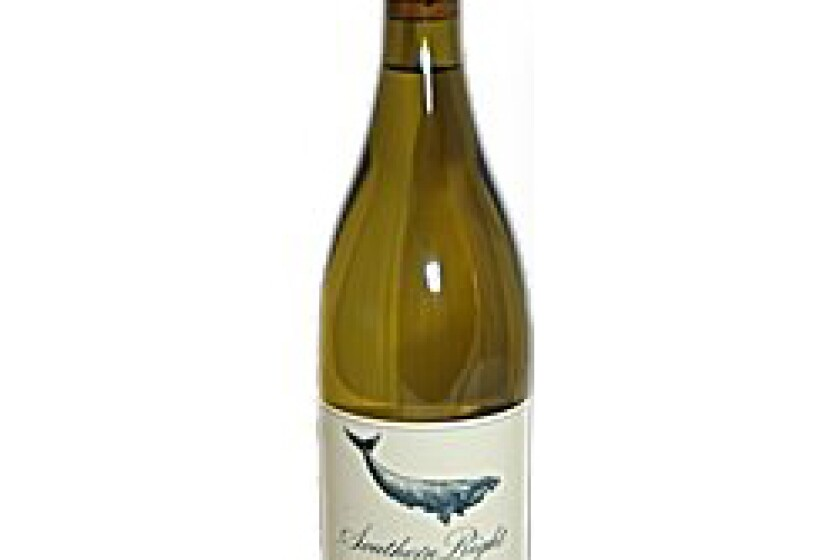 Southern Right Sauvignon Blanc '12