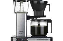 Moccamaster KBG 962 10-Cup Coffee Brewer with Glass Carafe