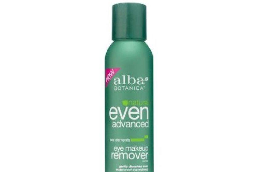 Alba Botonica Even Advaced Sea Elements Eye Makeup Remover