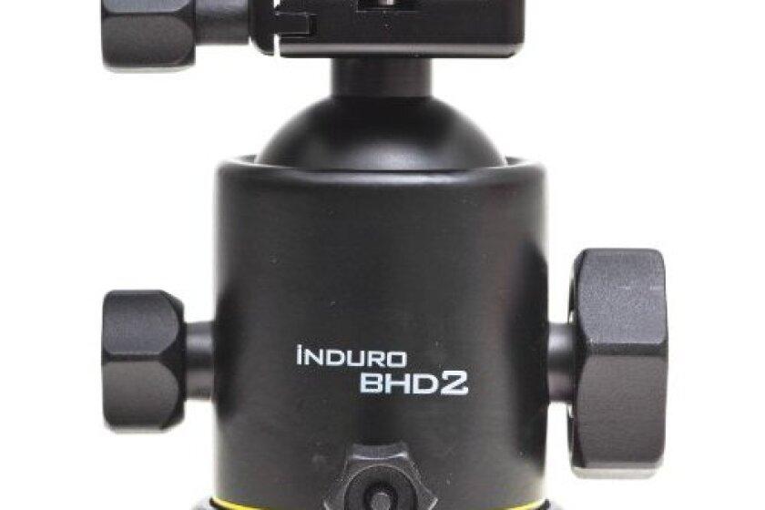 Induro BHD2 Ballhead Tripod Head