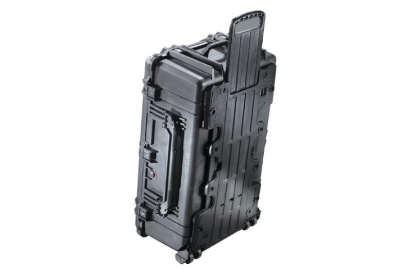 best Pelican 1650 Hard Camera Case