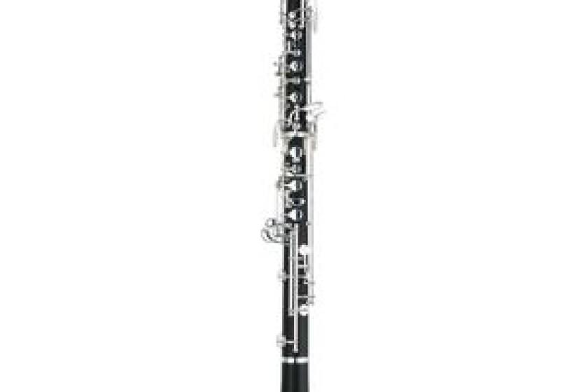 Yamaha YOB-241 Series Student Oboe