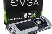 EVGA GeForce GTX 980 Ti 6GB Gaming Graphics Card 06G-P4-4990-KR
