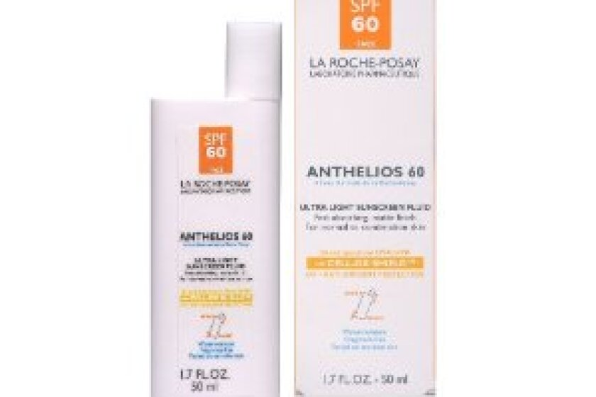 La Roche-Posay Anthelios 60 Ultra Light Sunscreen