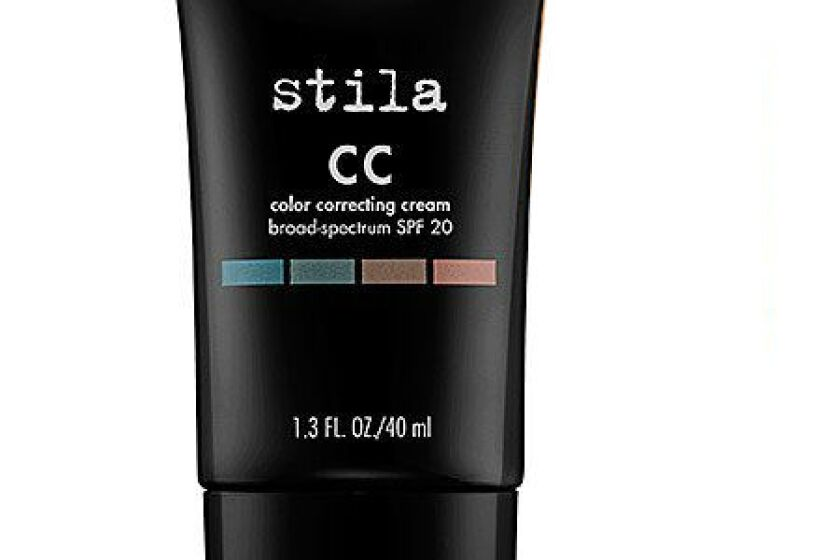 Stila CC Color Correcting Cream with SPF 20