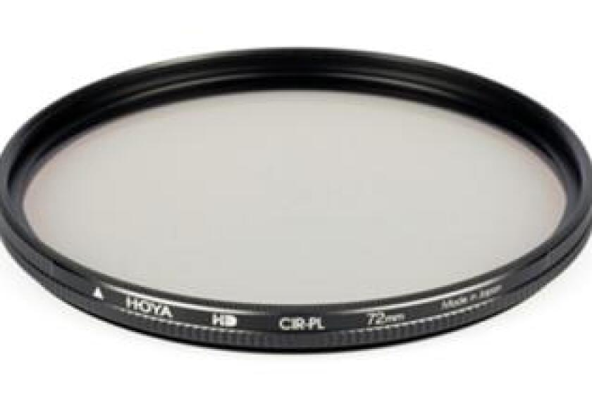 Hoya 77mm HD3 Circular Polarizer