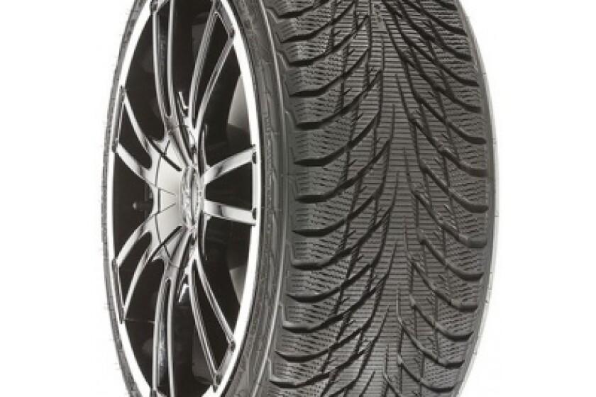 Hakkapeliitta R2 Winter Tires
