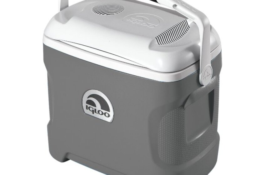 Igloo Iceless 28 Thermoelectric Cooler