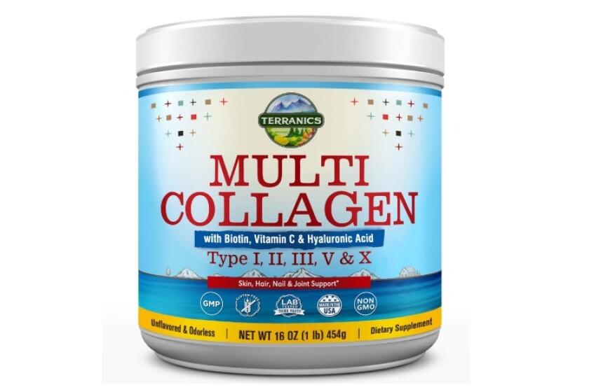 Best Multi Collagen Powder